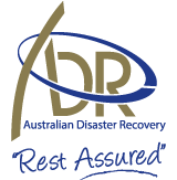 Australian Disaster Recovery